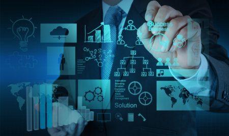 Học thạc sĩ khối ngành kinh doanh thời 4.0 có gì khác biệt?