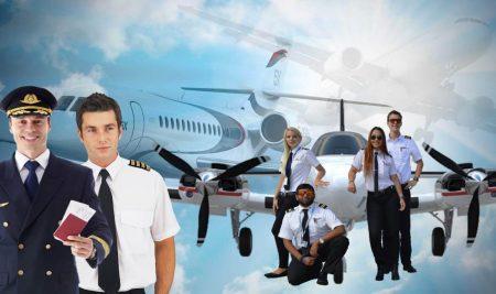 Con đường trở thành phi công ngắn nhất tại Úc khi đang học Trung học phổ thông tại Úc.