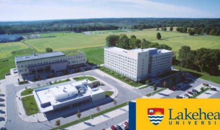 Học bổng lên tới 30.000 CAD từ Lakehead University