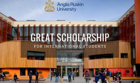 Đại học Anglia Ruskin
