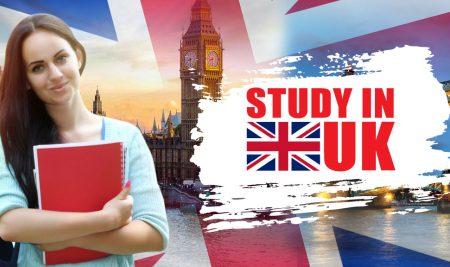 Du học Anh – điểm đến hấp dẫn nhất 2021