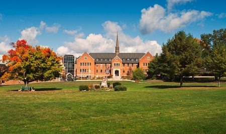 Algoma University, Canada